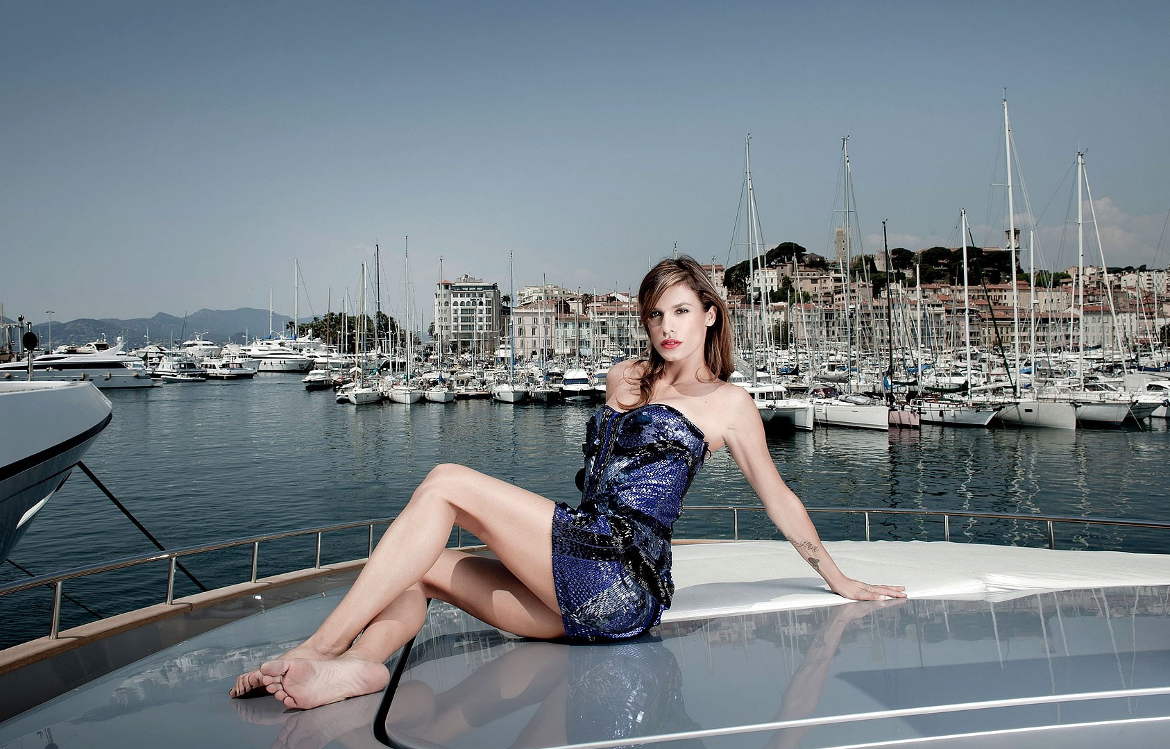 Feet Elisabetta Canalis naked (19 photo), Topless, Fappening, Selfie, lingerie 2006
